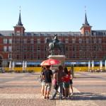 ヨーロッパ有名都市をお得に観光できる!無料ウォーキングツアーのススメ