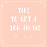 アメリカで正社員として働く!1児のママに海外就職のコツをたっぷり聞いてみました