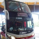 アルゼンチン20時間バス移動から学ぶ!夜行バスに欠かせない7つの必需品