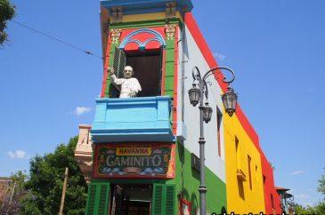 ブエノスアイレス観光!必要日数・予算と観光名所を巡るモデルコースの紹介