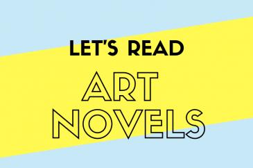 世界の美術館へ行く前に読んでおきたい!オススメのアート小説を紹介